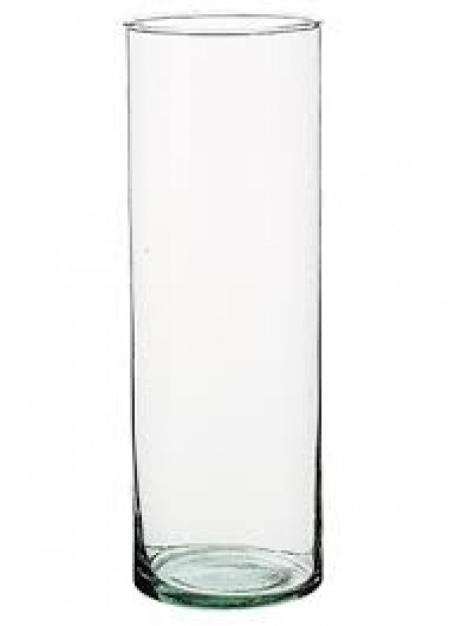 Cylinder Vases in the Hire Glassware category