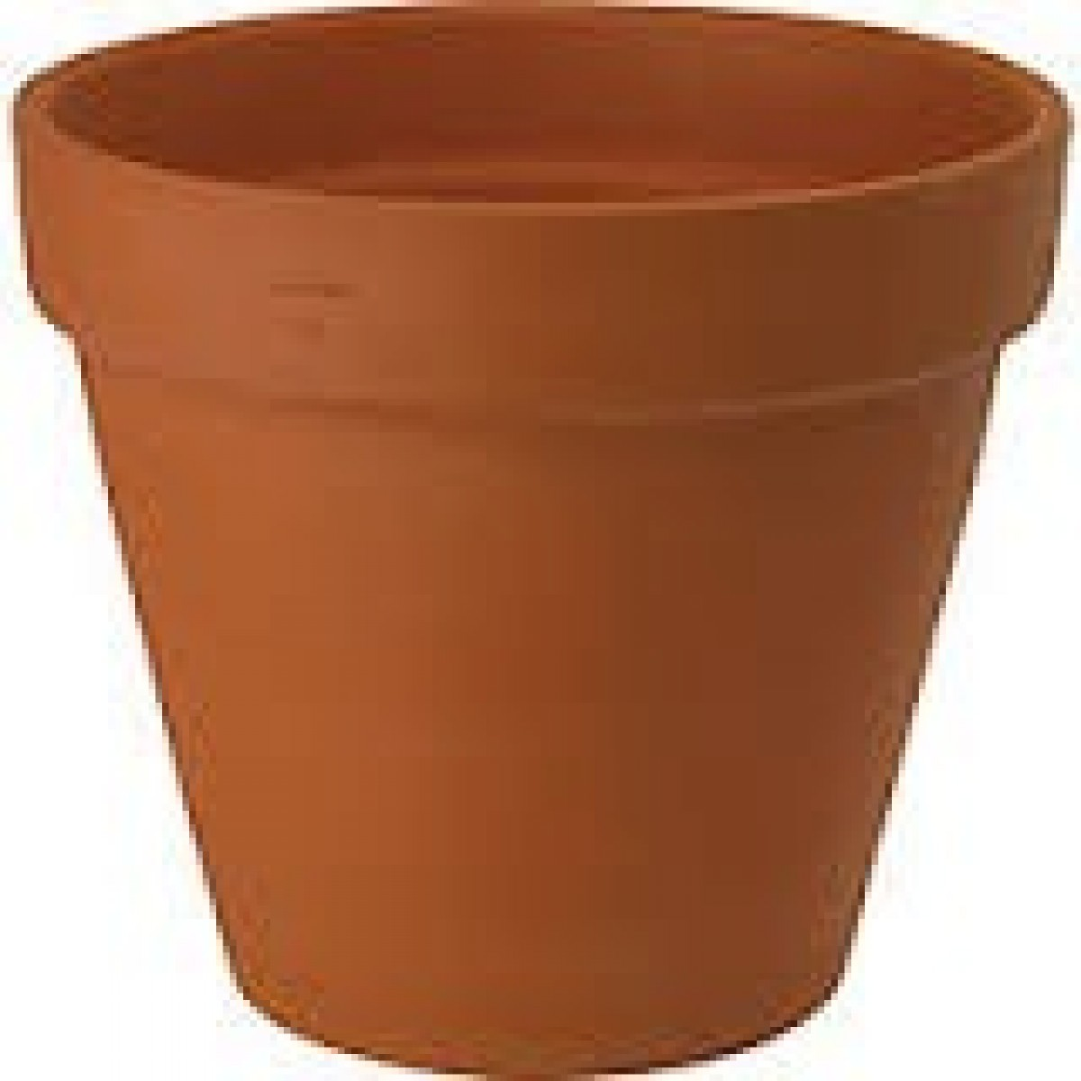 Clay Terracotta Pots (25cm) in the Hire - Rustic & Vintage category