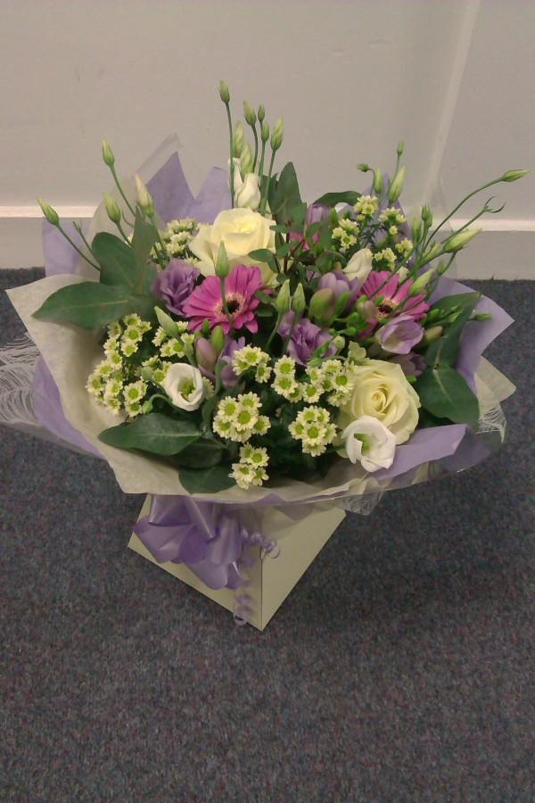 Pastel Pop - £27.50 in the Mothers Day Bouquets category