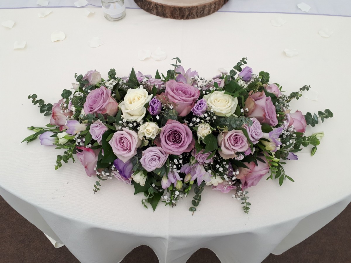 in the Ceremony Flowers category