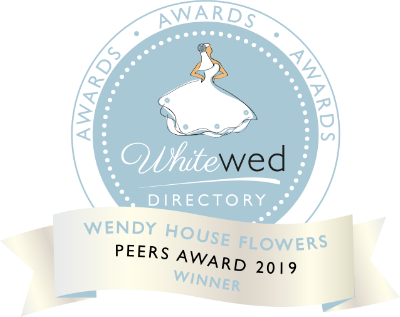 White Wedding directory logo